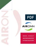 Aironn Katalog Eng