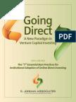 SJA Going Direct r18