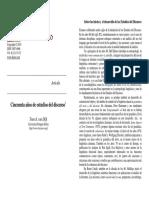 Van Dijk - Cincuenta Años de Estudios Del Discurso (9 Pág)