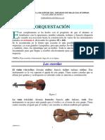 Complemento Orquestación
