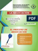 S1 La Negocion Gerencial