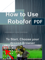 RachelMae_Buiza_How to Use Roboform