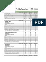 schooldataprofile  version 1
