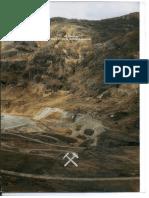 Geología - Cuadrangulo de Huachocolpa1