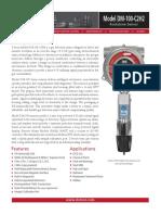 Acetylene DM 100 C2H2 PDS