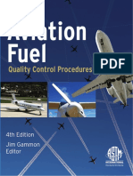 Aviation Fuel Quality Control Procedures Astm