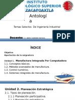 SELECTOS  DE I.I. u1