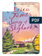 Song of the Skylark by Erica James Extract