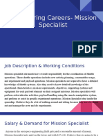 mission specialist- engineering careers- presentation- rugiero rampersad pptx