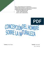 LA CONCEPCION QUE EL HOMBRE TIENESOBRE LA NATURALEZA.docx