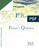 1BFQ Libro Alumno