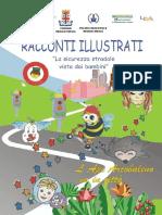 E-book Sicurezza Stradale Bambini13
