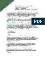 Legea 218 Din 2002 Republicata