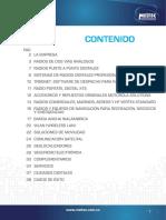 Brochure Catalogo Meltec Comunicaciones s a