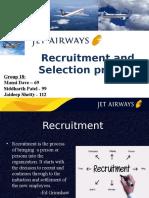 HRM Jet Airways Group 18