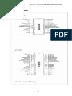 Datasheet pic18f4550 Español