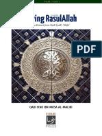 Loving Rasoolullah - QADI IYAD
