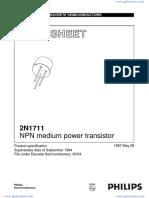 Datasheet_2N1711