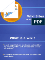 whitney hydeman wiki sites presentation