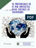 Poster Ciencias Sociales