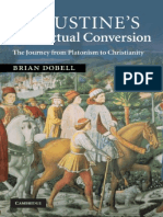 Brian Dobell-Augustine's Intellectual Conversion_ the Journey From Platonism to Christianity-Cambridge University Press (2009)