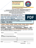 SATC - Registration Form for May 14--16 - 2010 - Dtd 4-14-10