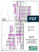 Plan Map - Preliminary Proposed Roads