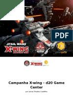 Campanha X-wing