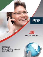 S37T-2C2P User's Manual