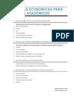Ayudas Econoìmicas Para Viajes Acadeìmicos Checklist (1)