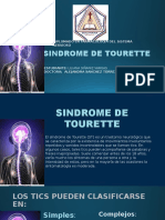 Sindrome t