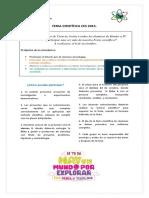 Afiche Promocional Feria Ciencias (3)