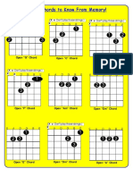 9chords2Know