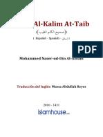 Sahih Al Kalim at Taib