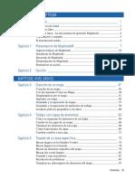 Maptitude Software de Mapeo Guia Del Usuario