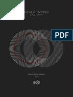 Relatório Social EDP 2013