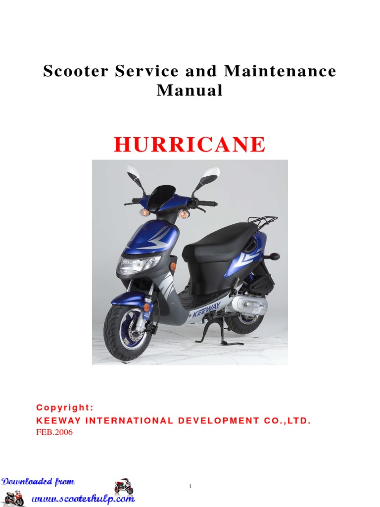 keeway hurricane 50cc service manual. Black Bedroom Furniture Sets. Home Design Ideas