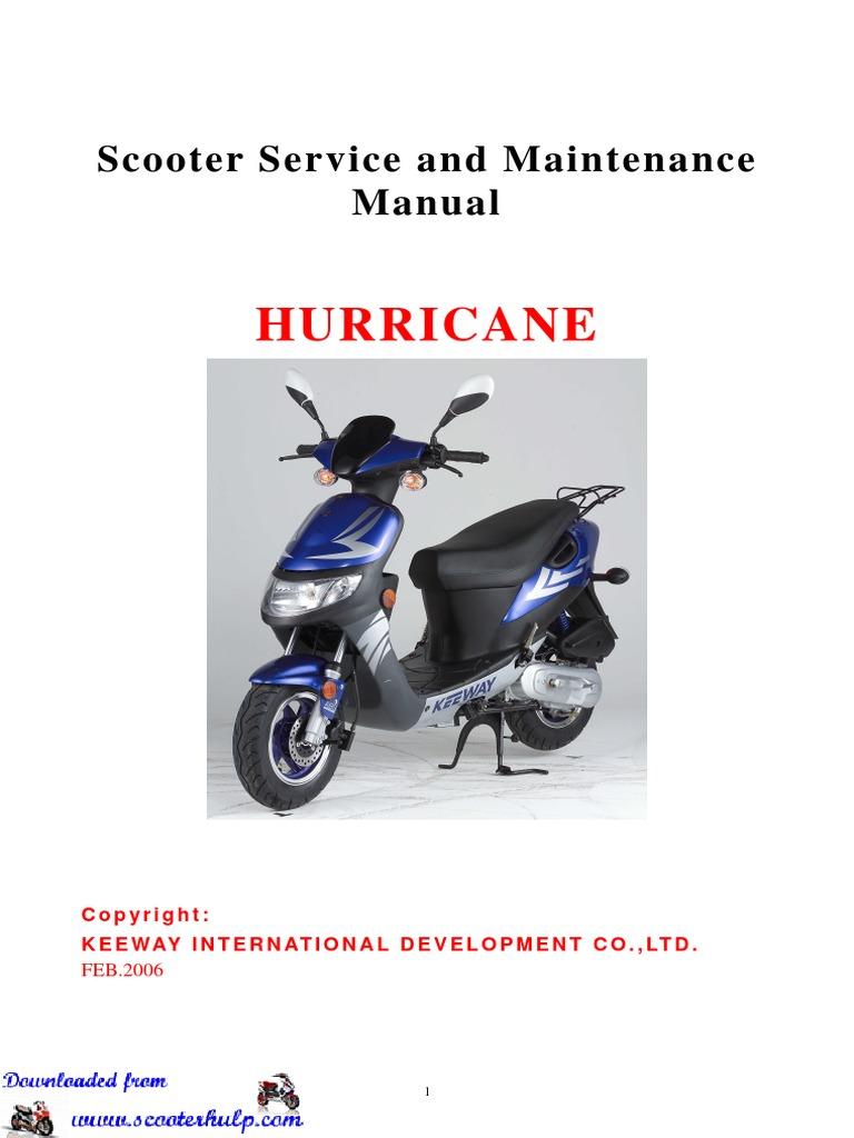Jonway Scooter Wiring Diagram Manual : Jonway scooter wiring diagram manual image collections