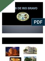 Fotos de Rio Bravo