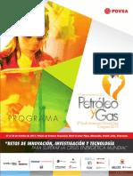 Programa Congreso SPE