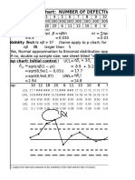 p, Np, c Chart Review(1)