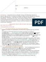 Lecture Analytique Hussard 4