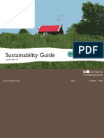 Broads Sustainability Guide