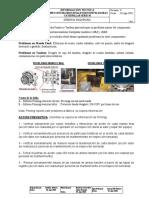 Inspección Mandos Finales Motoniveladoras Caterpillar Serie M (2)
