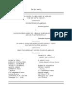 US Department of Justice Antitrust Case Brief - 00739-200243