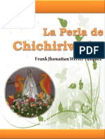La Perla de Chichiriviche Virgen Del Valle.