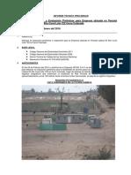 Informe Tecnico Sistema electrico MT