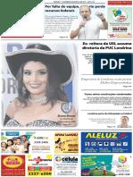 Jornal União - Edição da 1ª Quinzena de Março de 2016