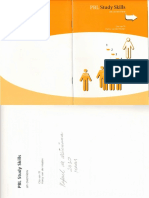 PBL Study Skills - Van Till Masstricht (20 Cópias)