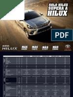 Hilux Peru